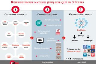 infographie seo val de marne