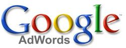 publicite google adwords